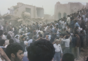 زمينهسازی هجوم  رژیم بعثی عراق به ایران(بخش اول-قسمت اول)
