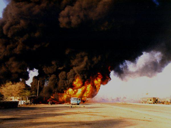زمينهسازی هجوم  رژیم بعثی عراق به ایران(بخش اول -قسمت دوم)