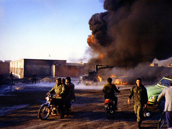 هجوم سراسری رژیم بعث عراق به ایران(بخش دوم-قسمت سوم)