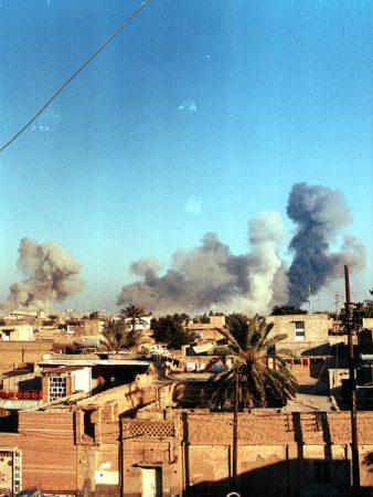 هجوم سراسری رژیم بعث عراق به ایران(بخش دوم-قسمت اول)